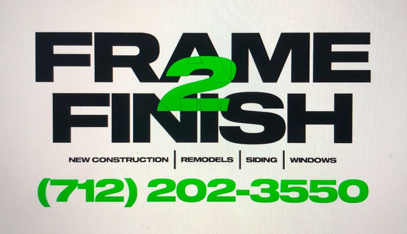 Frame2finsih